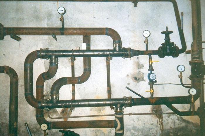 Теплообменник ттаир Уплотнения теплообменника Tranter GX-325 P Бузулук